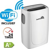 JustFire AIRCO12000 + WIFI - WIT