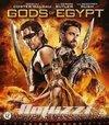 Movie - Gods Of Egypt