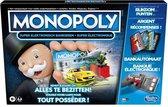 Monopoly Super Elektronisch Bankieren - Belgische Editie