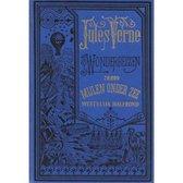 Jules Vernes Wonderreizen - 20.000 mijlen onder zee westelijk halfrond