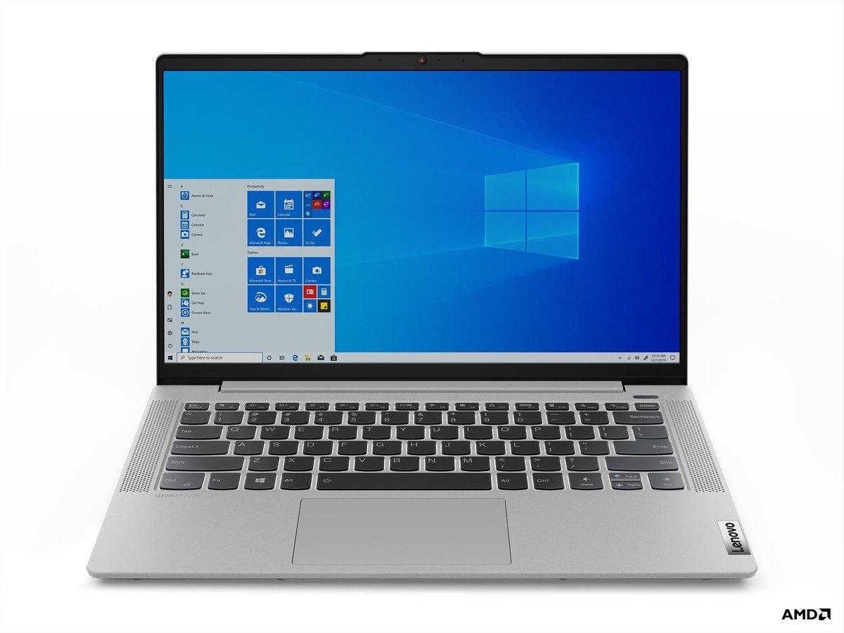 Lenovo IdeaPad 5 14 inch - Laptop