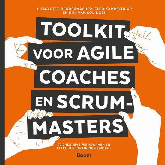 Toolkit voor agile coaches en scrummasters