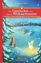 Die Geschichte vom kleinen Weihnachtsstern
