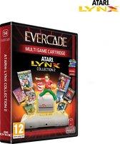EverCade Atari Lynx - Cartridge 2