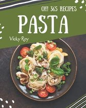 Oh! 365 Pasta Recipes