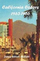 California Colors 1963-1966