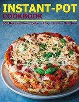 Instant-Pot Cookbook