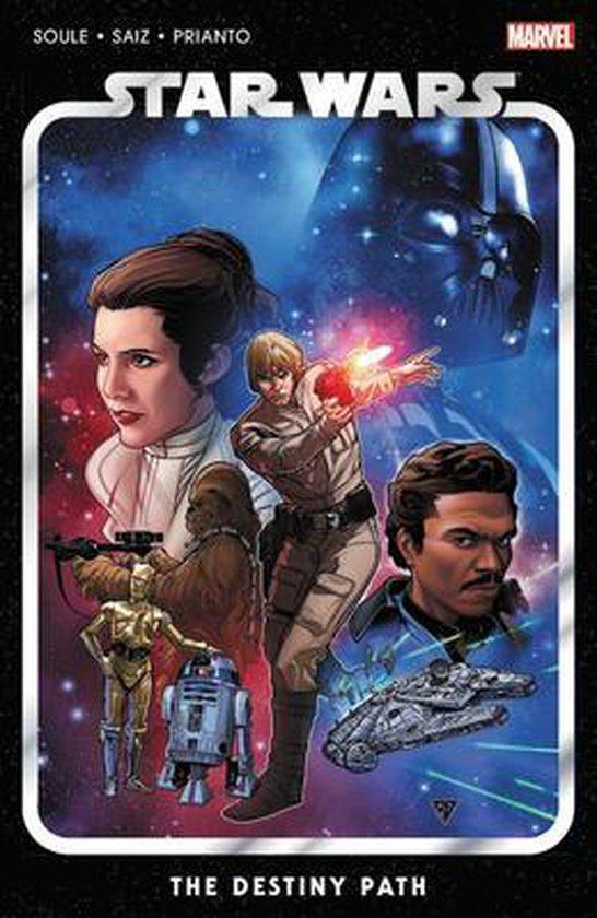 Boek cover Star Wars Vol. 1 van Charles Soule (Paperback)