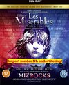 Les Misérables - The Staged Concert - 35th Anniversary [Blu-ray] [2019]