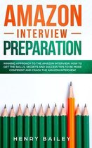 Amazon Interview Preparation: Winning Approach to the Amazon Interview