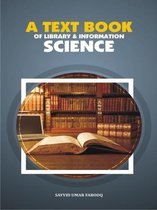 Textbook of Library and Information Science
