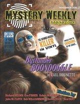 Mystery Weekly Magazine