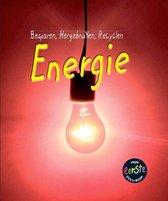 Besparen, hergebruiken, recyclen  -   Energie