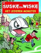 Suske en Wiske 335. het lederen monster