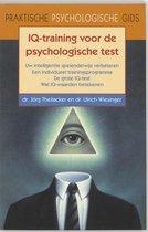 Praktische Psychologische Gids  -   IQ training