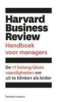 Harvard Business Review handboek voor managers