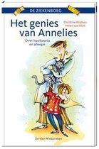 De ziekenboeg  -   Het genies van Annelies