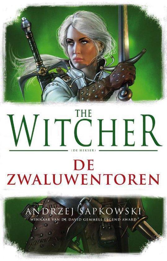 The Witcher 6 -   De Zwaluwentoren