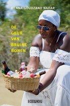 Boek cover De geur van bruine bonen van Henna Goudzand Nahar