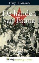 Wablieft  -   De handen van Fatma