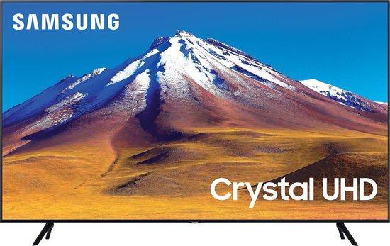 Samsung UE55TU7020 - 55 inch - 4K LED - 2020
