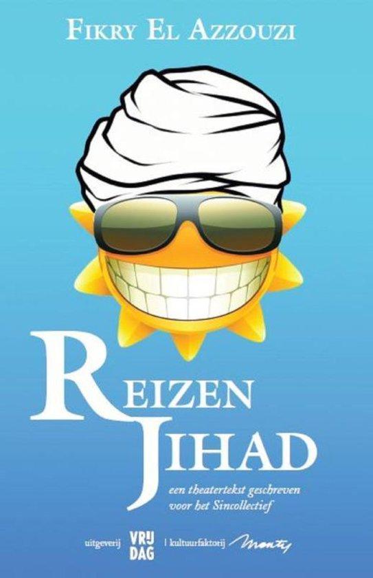 Reizen Jihad