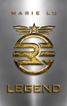 Legend 1 -   Legend
