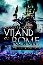 Valerius Verrens 5 -   Vijand van Rome