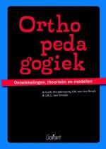 Kop-Serie 32  -   Orthopedagogiek.