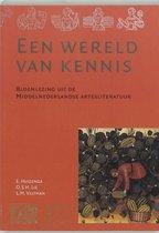 Artesliteratuur in de Nederlanden 1 -   Een wereld van kennis