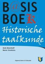 Basisboek historische taalkunde van het Nederlands