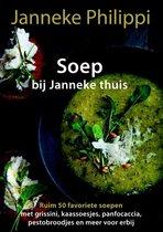 Soep bij Janneke thuis