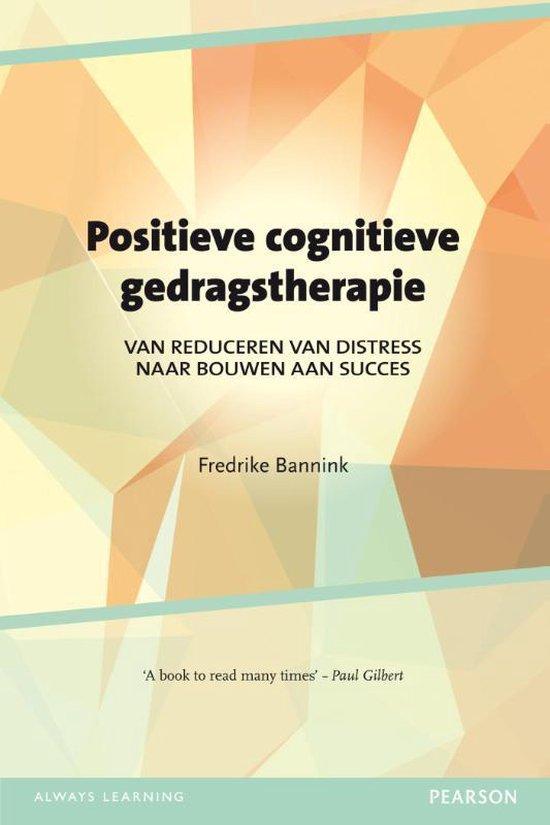 Positieve cognitieve gedragstherapie