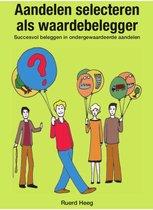 Aandelen selecteren als waardebelegger maart 2013