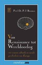 Vantoen.nu  -   Van Renaissance tot Wereldoorlog