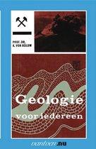 Vantoen.nu  -  Geologie voor iedereen I