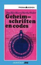 Omslag Vantoen.nu  -   Geheimschriften en codes
