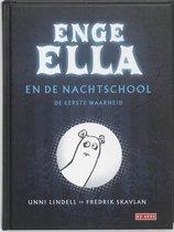 Enge Ella 1 -   Enge Ella en de nachtschool