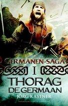 Germanen-saga 1 -   Thorag de Germaan