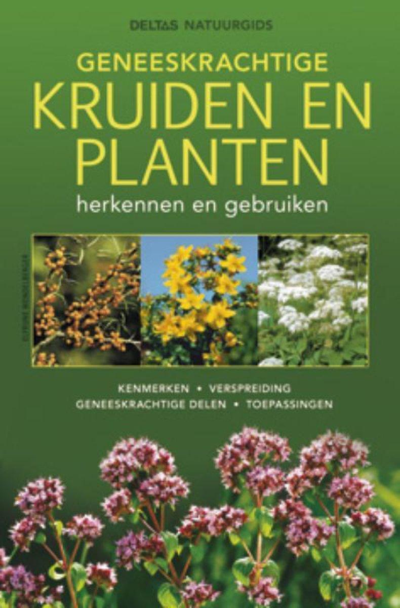 Geneeskrachtige kruiden en planten - Elfrune Wendelberger