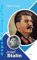 Boek cover Stalin van E. Toonen