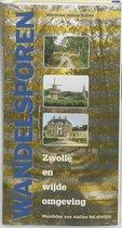 Wandelsporen rond Zwolle