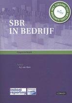 SBR in bedrijf