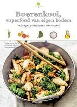 Feel good! 0 -   Boerenkool, superfood van bij ons