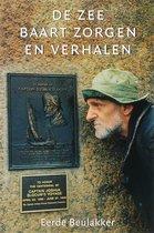 Boek cover De zee baart zorgen en verhalen van E. Beulakker