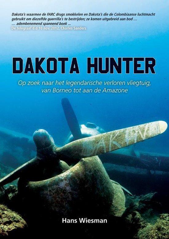Dakota Hunter