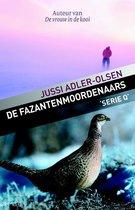 De fazantenmoordenaars. Serie Q
