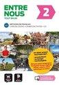 Entre Nous 2 tekst-/werkboek + katernen voor Nederlandstalig