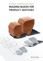 Visual communication  -   Building blocks for product sketches
