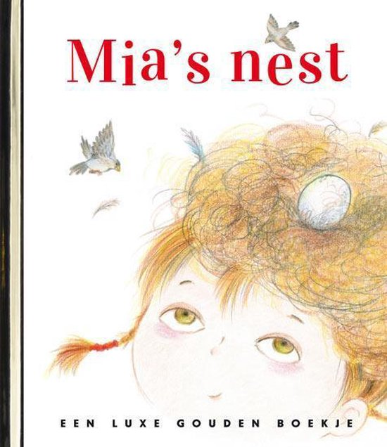Gouden Boekjes  -   Mia's nest